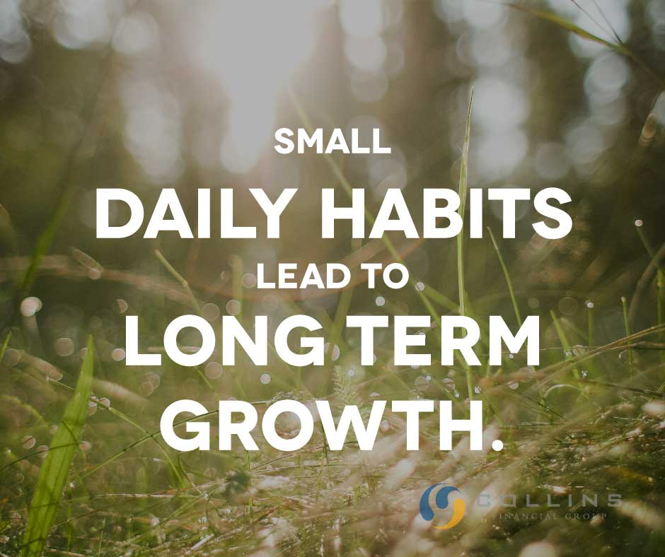 Daily Habits Long-Term Growth
