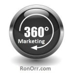 RonOrr.com | 360° Quantified Marketing