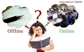 Compound Effect Offline Vs. Online