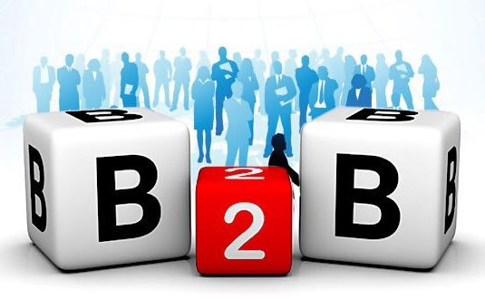 B2B Marketing, SEO, Traffic, Social Media, Subscribers, Video, Network