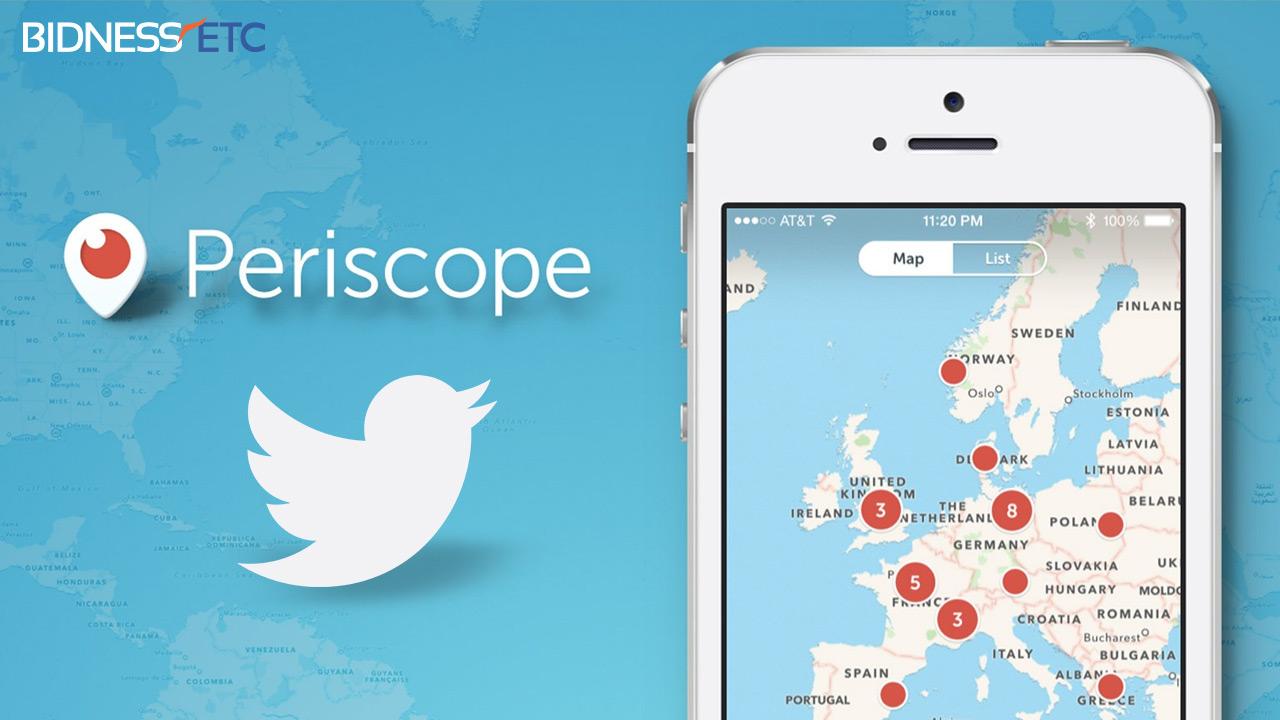 Periscope Worldwide