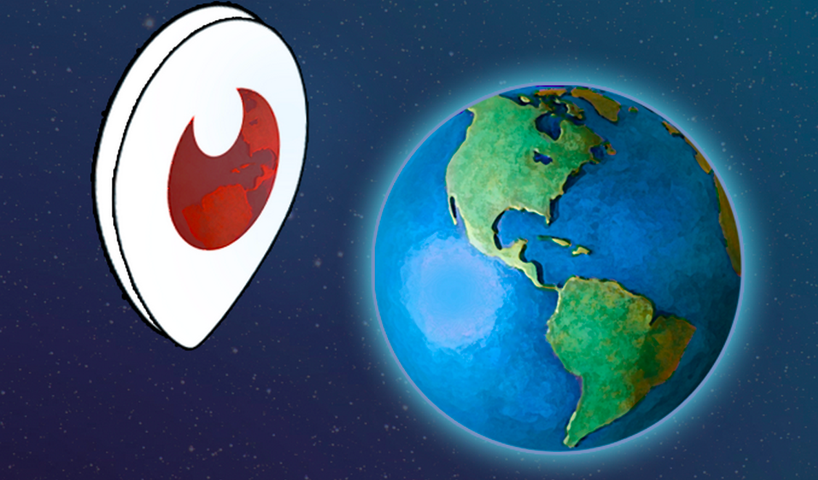 Periscope Connected World