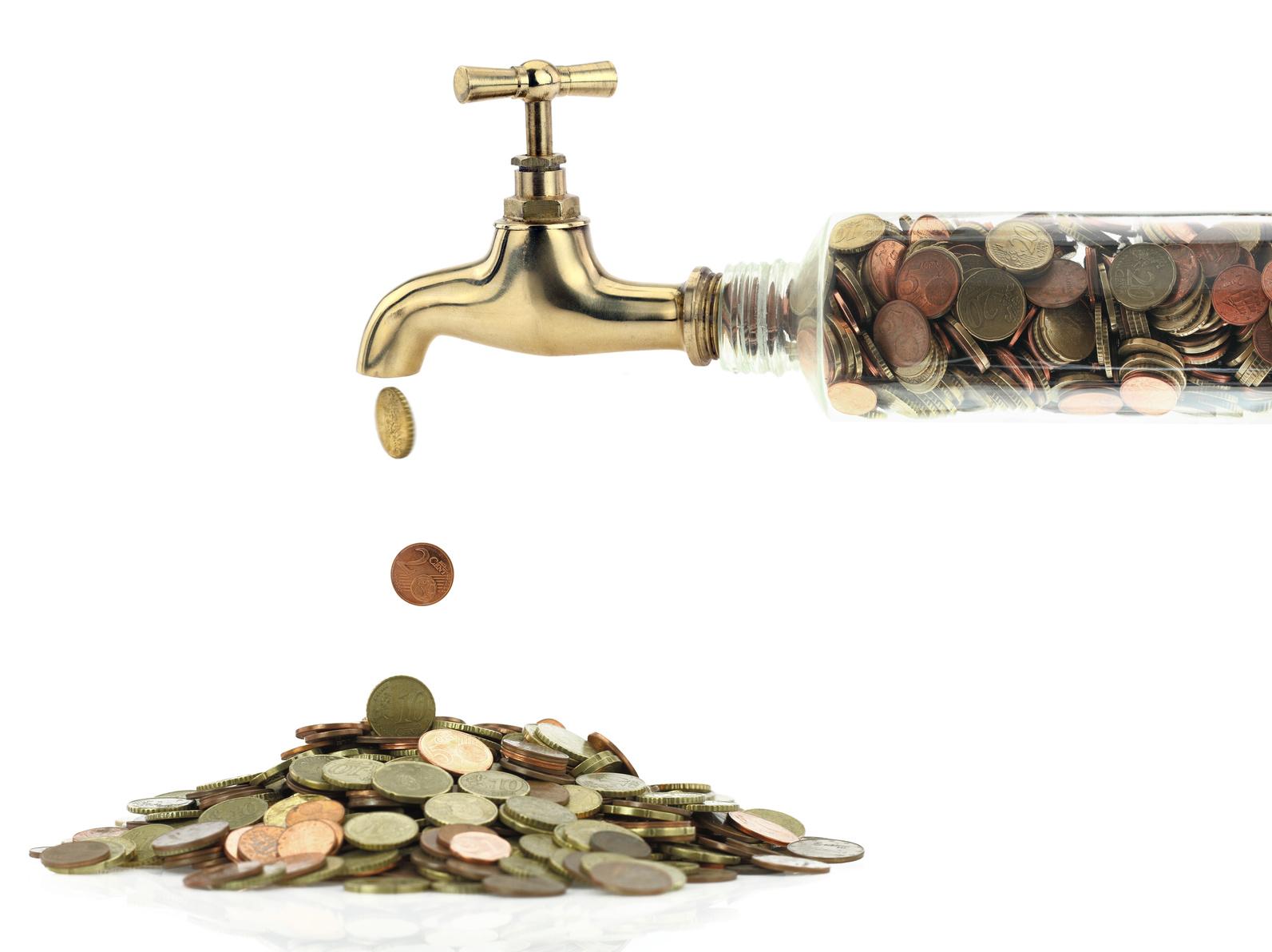 Compound Cashflow Effect