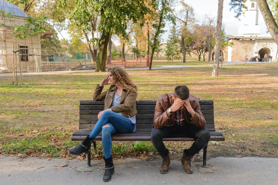 Stressed motivated Minnesota home seller