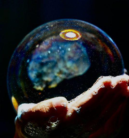 Tech Data Filter Economic Bubble