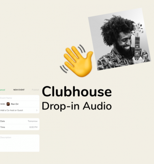 How to get added as a co-host on clubhouse for Minnesota Real Estate