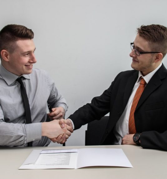 Self-employed business owner buy a Minnesota contract for deed home