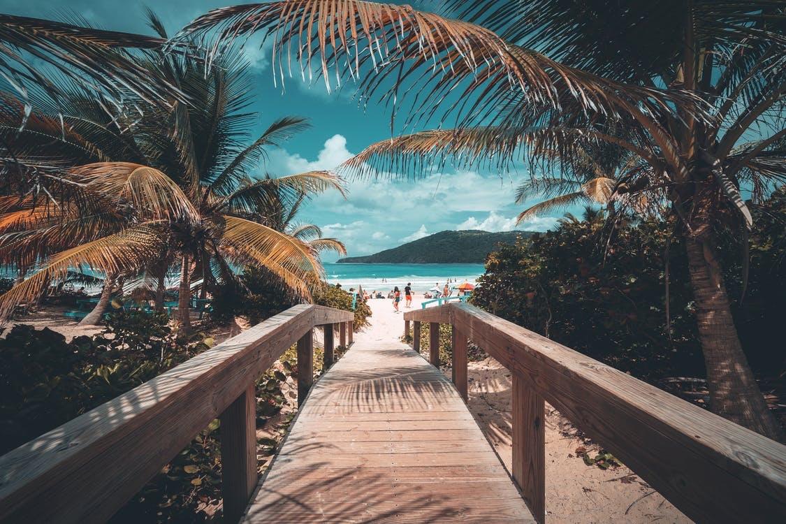 Puerto Rico Airbnb Lifestyle